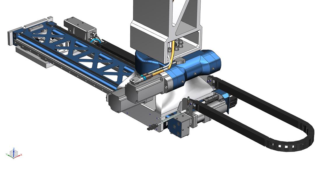 FLX190MX FLX 190 MX. FLX Transfer System. SSEB Systems Transfersysteem FLX is een automatiseringssysteem voor nieuwe en bestaande, hydraulische persen en 3D lasersnijmachines. Met het systeem kunnen platines en halffabricaten automatisch ingelegd, doorgelegd en uitgehaald worden.