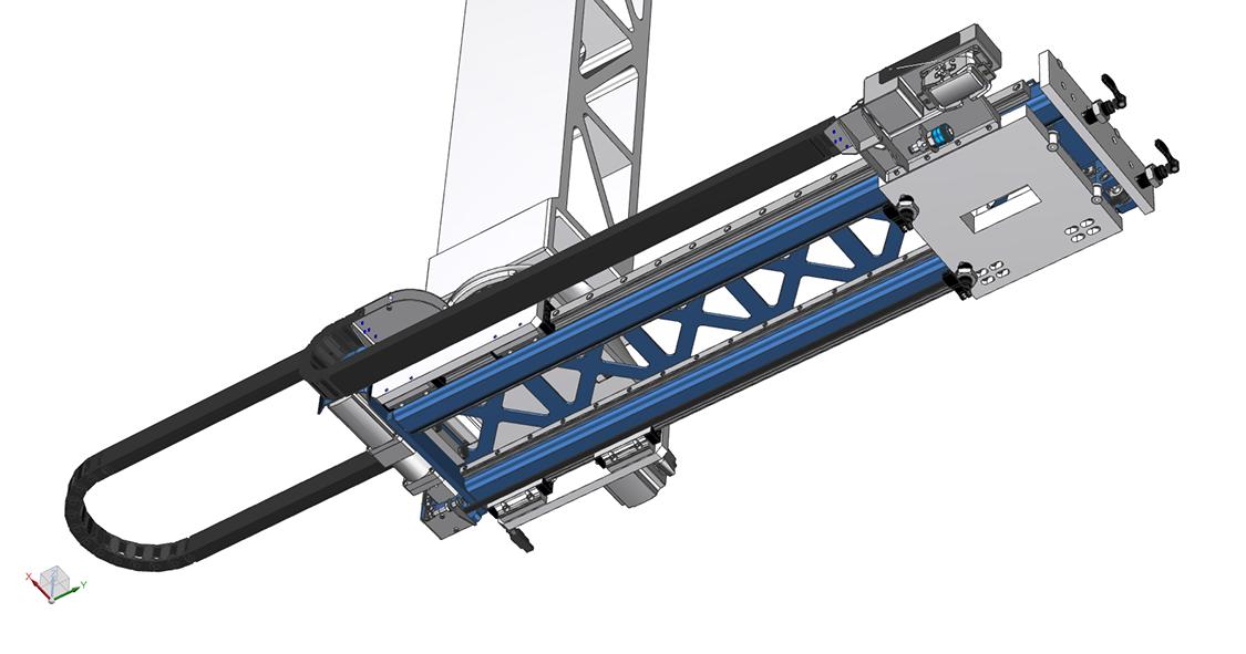 FLXMX FLX MX. FLX Transfer System. SSEB Systems Transfersysteem FLX is een automatiseringssysteem voor nieuwe en bestaande, hydraulische persen en 3D lasersnijmachines. Met het systeem kunnen platines en halffabricaten automatisch ingelegd, doorgelegd en uitgehaald worden.