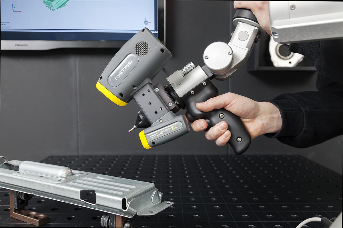 3D scanning: SSEB is gespecialiseerd in het maken van 3D scans van grote, kleine, ingewikkelde en eenvoudige producten.