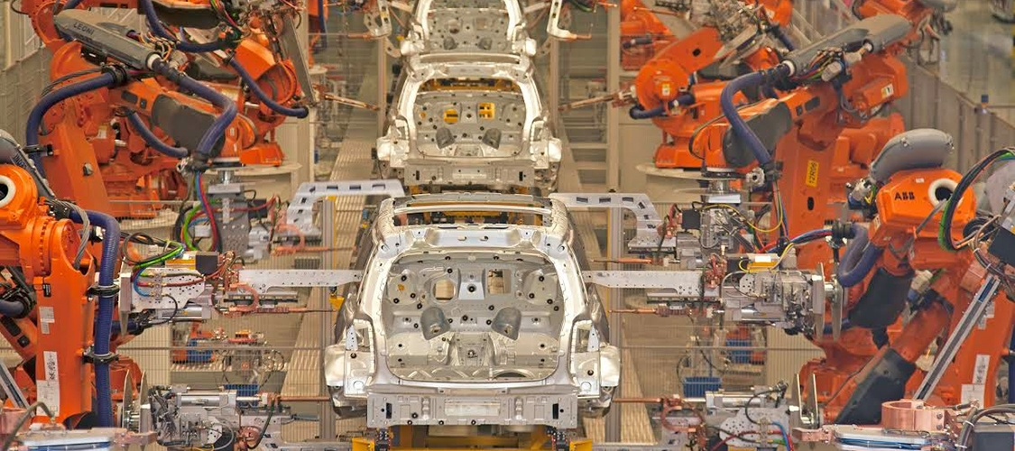 Engineering voor de automotive sector - SSEB engineers