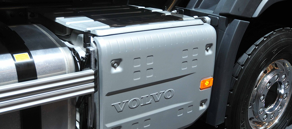 Tooling engineering automotive voor Volvo trucks en Renault trucks in opdracht van VDL VDS Technische Industrie